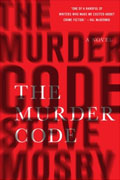 *The Murder Code* by Steve Mosby