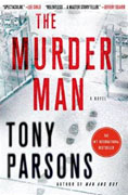 Buy *The Murder Man (A Max Wolfe Novel)* by Tony Parsonsonline