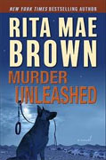 Buy *Murder Unleashed* by Rita Mae Brown online