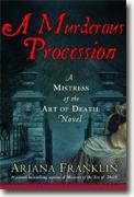 Buy *A Murderous Procession (A Mistress of the Art of Death Novel)* by Ariana Franklin online