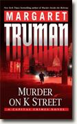 *Murder on K Street* by Margaret Truman