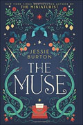 Buy *The Muse* by Jessie Burtononline