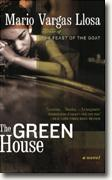 *The Green House* by Mario Vargas Llosa