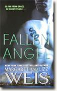 Buy *Fallen Angel* by Margaret and Lizz Wies online