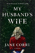 Buy *My Husband's Wife* by Jane Corryonline