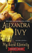 Buy *My Lord Eternity* by Alexandra Ivy online