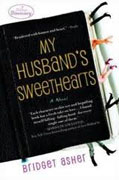 Buy *My Husband's Sweethearts* by Bridget Asher online