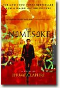 Buy *The Namesake: A Novel* online