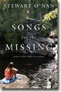 Buy *Songs for the Missing* by Stewart O'Nan online
