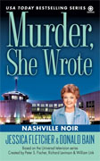 *Murder She Wrote: Nashville Noir* by Jessica Fletcher and Donald Bain