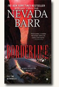 Buy *Borderline (Anna Pigeon)* by Nevada Barr online