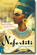 *Nefertiti* by Michelle Moran