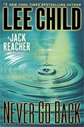 Buy *Never Go Back (A Jack Reacher Novel)* by Lee Child online