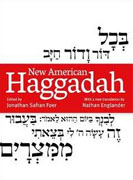 Buy *New American Haggadah* by Jonathan Safran Foer and Nathan Englander online