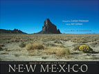 *New Mexico: Images of a Land and Its People* by Art Gomez, photographs by Lucian Niemeyer