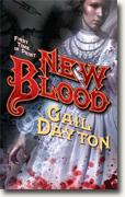 Buy *New Blood* by Gail Dayton online
