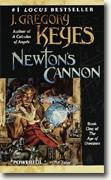 Buy *Newton's Cannon: Book One of The Age of Unreason* online