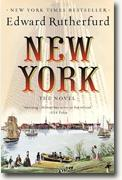 Buy *New York* by Edward Rutherfurd online