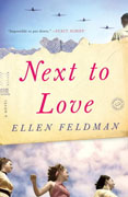 *Next to Love* by Ellen Feldman