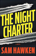 Buy *The Night Charter* by Sam Hawkenonline