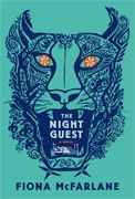 *The Night Guest* by Fiona McFarlane