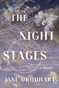 *The Night Stages* by Jane Urquhart
