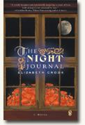 Buy *The Night Journal* by Elizabeth Crook