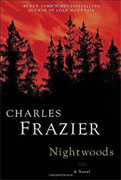 Buy *Nightwoods* by Charles Frazier online