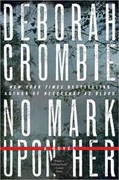 Buy *No Mark upon Her* by Deborah Crombie online