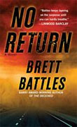 *No Return* by Brett Battles