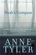 *Noah's Compass* by Anne Tyler