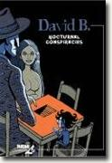 Buy *Nocturnal Conspiracies: Nineteen Dreams From December 1979 to September 1994* by David B. online