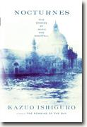 Buy *Nocturnes: Five Stories of Music and Nightfall* by Kazuo Ishiguro online
