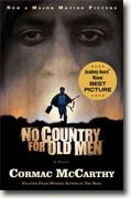 Buy *No Country for Old Men* by Cormac McCarthy online