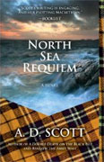 Buy *North Sea Requiem* by A.D. Scottonline