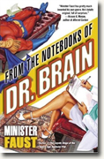*From the Notebooks of Dr. Brain* by Minister Faust