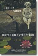 Buy *Notes on Extinction* online