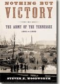 Buy *Nothing But Victory: The Army of the Tennessee, 1861-1865* by Steven E. Woodworth online