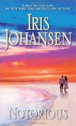 Buy *Notorious* by Iris Johansen online
