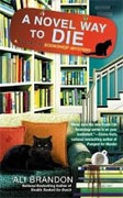 Buy *A Novel Way to Die (A Black Cat Bookshop Mystery)* by Ali Brandononline