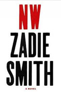 *NW* by Zadie Smith