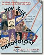 Buy *The New York Chronology: The Ultimate Compendium of Events, People, and Anecdotes from the Dutch to the Present* online