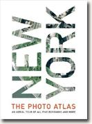 Buy *New York: The Photo Atlas* online