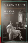 Buy *The Obituary Writer* by Ann Hoodonline