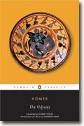 *The Odyssey (Penguin Classics)* by Homer, translated by Robert Fagless