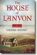 Buy *The House of Lanyon* by Valerie Anand online