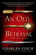 *An Old Betrayal* by Charles Finch