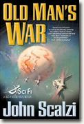 Buy *Old Man's War* by John Scalzi online