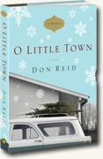 Buy *O Little Town* by Don Reid online