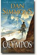 *Olympos* by Dan Simmons
